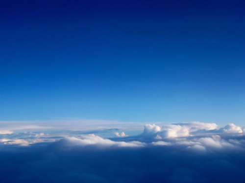July 2009 Sky